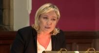 ULUSAL CEPHE - Le Pen, AP'ye Olan Borcunu Ödemiyor