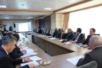 NITELIK - Malatya'da 32 Bin 682 İşsiz