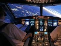 REINA - MİT, 850 yabancı pilotu araştırıyor