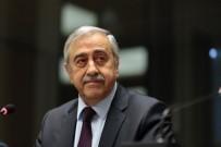 HÜSEYIN ÖZGÜRGÜN - Mustafa Akıncı'dan Hükümete Yanıt Geldi