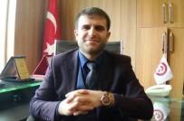 İNİSİYATİF - ÖTM Genel Müdürü Aras'tan Milli Eğitim Bakanlığına Çağrı