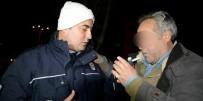 ALKOLLÜ SÜRÜCÜ - Polisin Alkollü Sürücüyle İmtihanı
