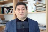 MEZHEP - Prof. Dr. Mehdiyev Açıklaması 'Akabi'nin Yazarının Vartan Paşa Olduğu Net Değil'