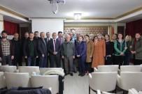 KARABÜK ÜNİVERSİTESİ - Safranbolu'da Girişimcilik Eğitimi Kursu
