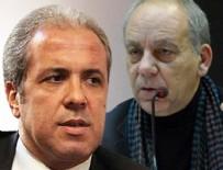 BEKIR COŞKUN - Şamil Tayyar'dan Bekir Coşkun'a sert tepki