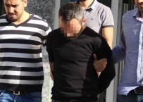 LIBYA - Sentetik Esrarla Yakalanan Şahıs Uyuşturucu Ticaretinden Beraat Etti