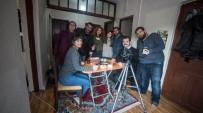 CANNES FİLM FESTİVALİ - Sol Anahtarı Filminin Çekimleri Bandırma'da Başladı