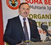 Soma'da 3 Bin Madenci İşsiz Kalabilir