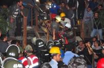 ENERJİ BAKANLIĞI - Soma Faciasının Ardından 3 Bin Madenci...