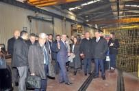 UNILEVER - Türkiye'deki İş Makinesi Üreticileri Konya'da Buluştu