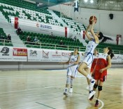 EUROLEAGUE - Türkiye Kadınlar Basketbol 1. Lig