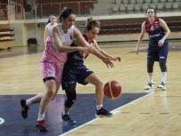 Türkiye Kadınlar Basketbol Ligi