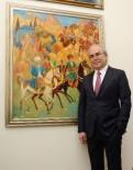 DıŞ EKONOMIK İLIŞKILER KURULU - Türkmenistan'da At Yetiştirme Sanatı Konferansı