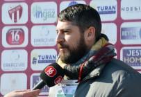 TUZLASPOR - Tuzlaspor'un Başına Ümit Davala Geçti