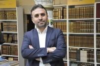 TÜRKIYE YAZARLAR BIRLIĞI - TYB Başkanı Bıyıklı Açıklaması 'İslam Dünyası Zor Günlerden Geçiyor'