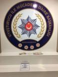 Uyuşturucu Satıcısı Kadın Polisten Kaçamadı