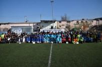 MANISASPOR - Yunusemre U-11 Cup Sona Erdi