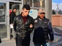 1 Polisin Şehit, 7 Polisin Yaralanması İle İlgili 1 Kişi Tutuklandı