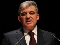 ABDULLAH GÜL - Abdullah Gül'den KHK yorumu