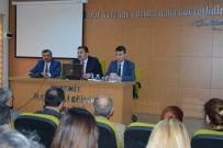 2016-2017 Eğitim Öğretim Yılı İkinci Dönem Müdürler Toplantısı Yapıldı