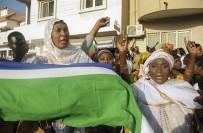 GÜVENLİ GIDA - AB'den Gambiya'ya 225 Milyon Euro