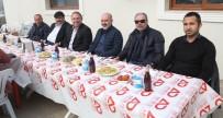 AYTAÇ DURAK - Adana Demirspor'da Hedef 3 Puan