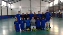 MİLLİ SPORCULAR - Aile Ve Sosyal Politikalar Spor Kulübü Voleybol Takımı Kuruldu