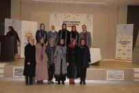 AK Kadınlar Referandum Çalışmaları İçin Hazır