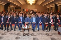 HARUN KARACAN - AK Parti Genel Başkan Yardımcısı Ataş Açıklaması 'Bu Halk Oylaması Sıradan Bir Halk Oylaması Değildir'