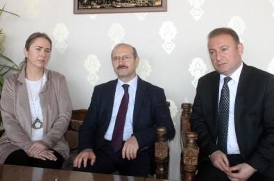 AK Parti'li Sorgun Açıklaması 'Anayasa Değişikliği Rejim Değişikliği Değildir'