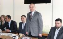 ÜLKÜ OCAKLARı - AK Parti Referandumda Pozitif Dil Kullanacak