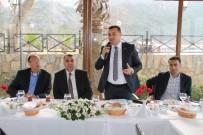 KLEOPATRA - Alanya'da Turizm İstişare Toplantısı