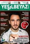KOCAELISPOR - Ali Çamdalı Açıklaması 'Kendimi Real Madrid'de Gibi Hissediyorum'