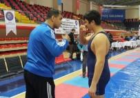 Altındağlı Güreşçiler Türkiye Şampiyonu Oldu