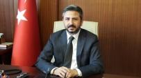 AHMET AYDIN - Aydın'dan Sağlık Yatırımları İle İlgili Açıklama