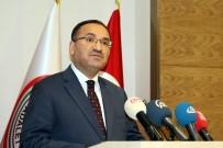 YARGI REFORMU - Bakan Bozdağ'dan Yargı Mensuplarına 'İstinafı Öldürmeyin' Uyarısı