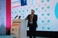 MEHMET AKIF ERSOY ÜNIVERSITESI - Bakan Eroğlu Açıklaması 'Rejim Yerinde, Bu Hükümet Sistemi Değişikliğidir'