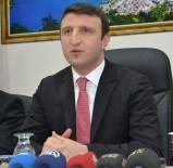 Bakan Yardımcısı Yeğin'den 'Promosyon' Açıklaması