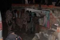ÖZEL TİM - Başakşehir'de Narkotik Operasyonu