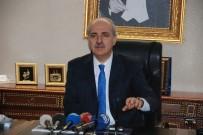 SEÇİM KAMPANYASI - Başbakan Yardımcısı Numan Kurtulmuş'tan Referandum Değerlendirmesi Açıklaması