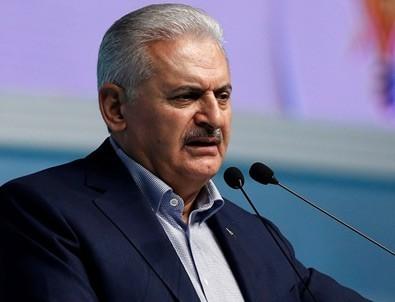 Başbakan Yıldırım: Kılıçdaroğlu neden korkuyorsun?