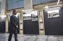 ARA GÜLER - Başkan Demircan Açıklaması 'Ara Güler Beyoğlu'nun Yıldızı'