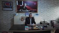 KAMU ÇALIŞANLARI - Başkan Kararman, ATT Ve Paramedikler Günü'nü Kutladı