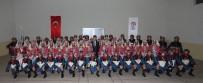 OSMAN ZOLAN - Başkan Zolan'dan Halk Oyunları Topluluğuna Sürpriz Ziyaret