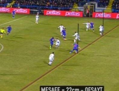 Beşiktaş'tan ofsayt ve penaltı isyanı! İşte piero