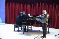 JOHANN SEBASTİAN BACH - Bisanthe Oda Müziği Festivali'nde Halit Turgay Ve Misha Dacic Rüzgarı Esti