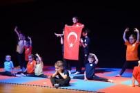 SAĞLIKLI BESLENME - Bozüyük'te 'Sporla Büyüyoruz' Projesi Eğitimleri Başlıyor