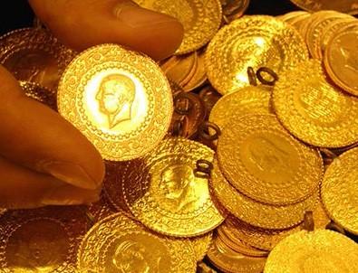Borsa ve döviz kaybettirdi, altın kazandırdı
