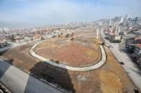 BAŞPıNAR - Bu Parklar Altındağ'a Çok Yakışacak