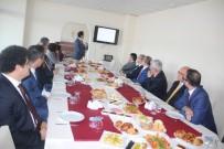 Burhaniye'de Kaymakamlık Ve Üniversite İşbirliği Projesi